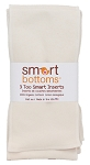 Too Smart Diaper Cover Inserts 3pk