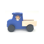 Meadowlark Toy Company - Pick up Truck & Doll
