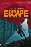Usborne Books - True stories Escape