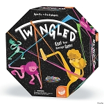 Twangled Game