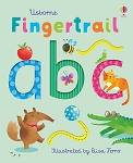 Usborne Books Fingertrail ABC