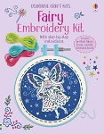 Usborne Embroidery Kit: Fairy