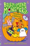 Usborne Books - Billy and the Mini Monsters – Monsters at Halloween