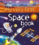 Usborne - My Very First Space Book