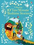 Usborne 10 Ten-Minute Bedtime Stories