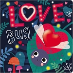 Make Believe Ideas Love Bug Book