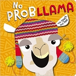 Make Believe Ideas - No Probllama! Book