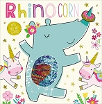 Rhinocorn Book