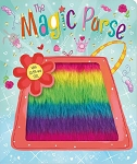 Make Believe Ideas - The Magic Purse Book