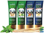 Woo Bamboo Natural Toothpaste