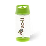 Zoli Squeak Water Bottle