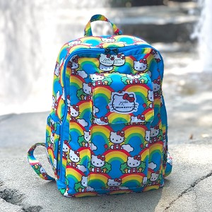 Ju Ju Be - Hello Kitty, Hello Rainbow