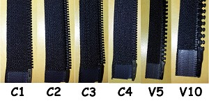 Make My Belly Fit Zipper Adapters