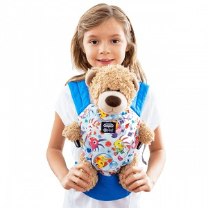 Lillebaby Kids Doll Carrier