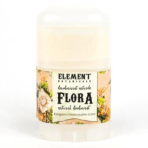 Element Botanicals Flora Deodorant TRAVEL Size