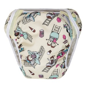 GroVia Swim Diaper  SIZE 3