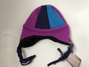 Bumby Wool Flap Hats Small (0-2yr)