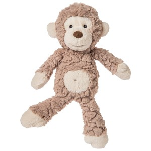 Mary Meyer Putty Nursery Monkey