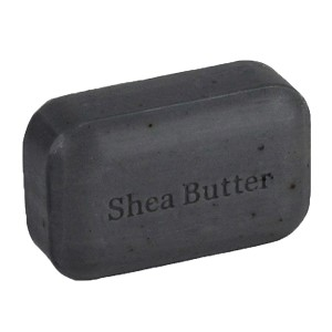 Soap Works - Shea Butter Cleansing Bar