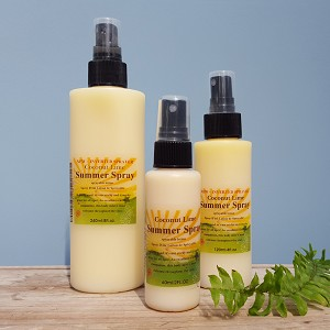 Willow Tree Summer Spray - Coconut & Lime