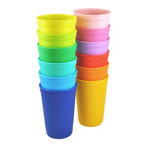 Re-Play Individual Cups
