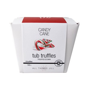 All Things Jill -  Tub Truffles