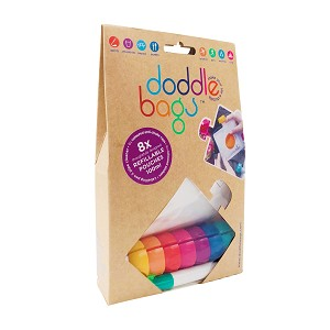 Doddle Bags - DoddleBags 8 pack