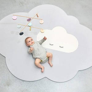Quut Head in the Clouds Playmat LARGE